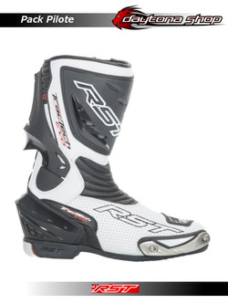RST TracTech EVO - Blanches