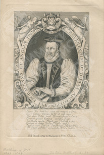 Тобиас Мэтью, архиепископ Норка (Tobias Matthew, Archbishop of York)
