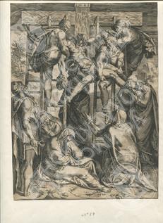 Снятие с креста (Kruisafneming)