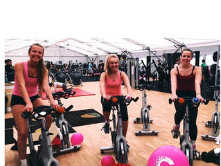 Sponsored Spinathon