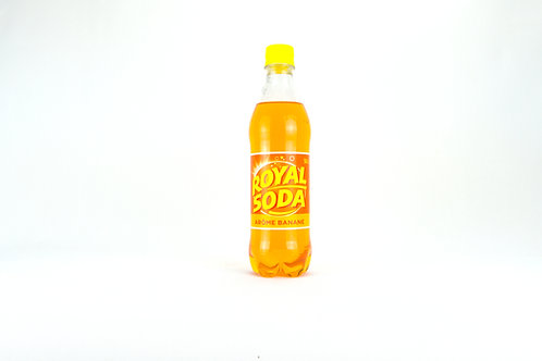 Royal Soda Banane