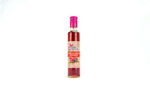 Sirop de Fleur d'Hibiscus
