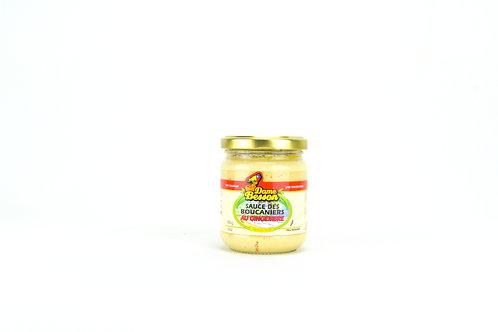 Sauce des Boucaniers
