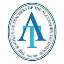 Member of the Society of Teachers of the Alexander Technique (STAT)
