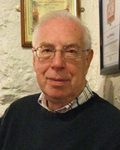 Malcolm Williamson, Director Emeritus