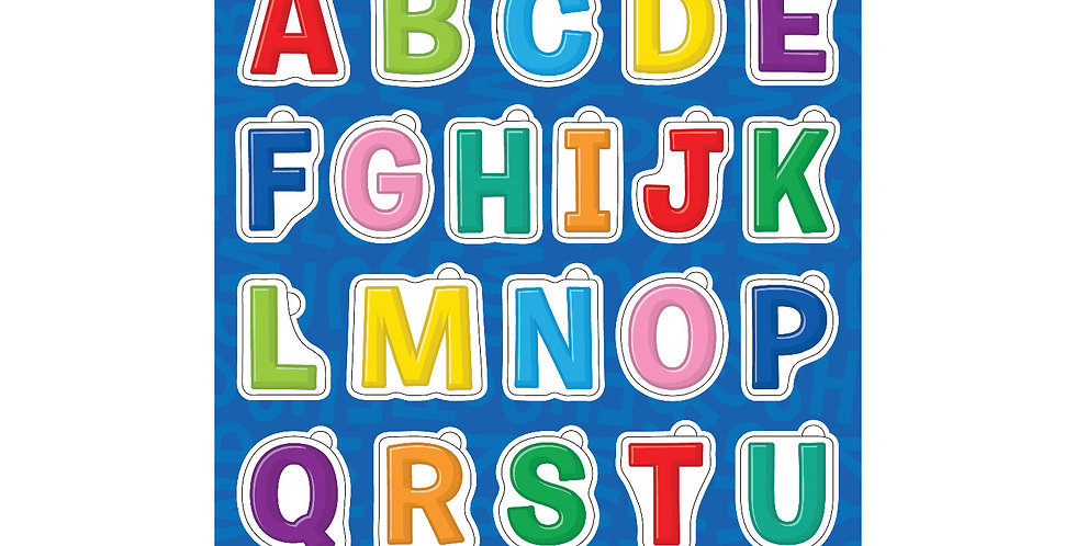 My First Alphabet Puzzle (Peek-a-boo)