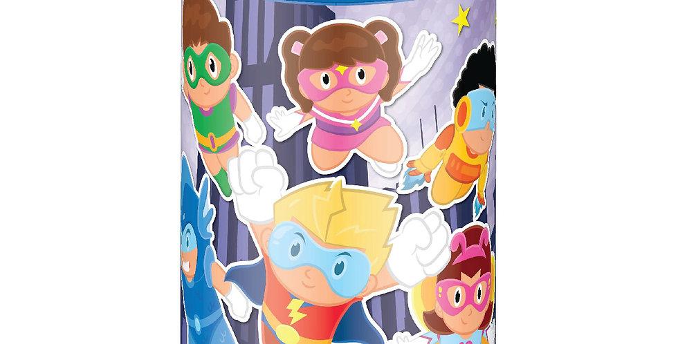 Little Heroes Adventure Jumbo Coinbank