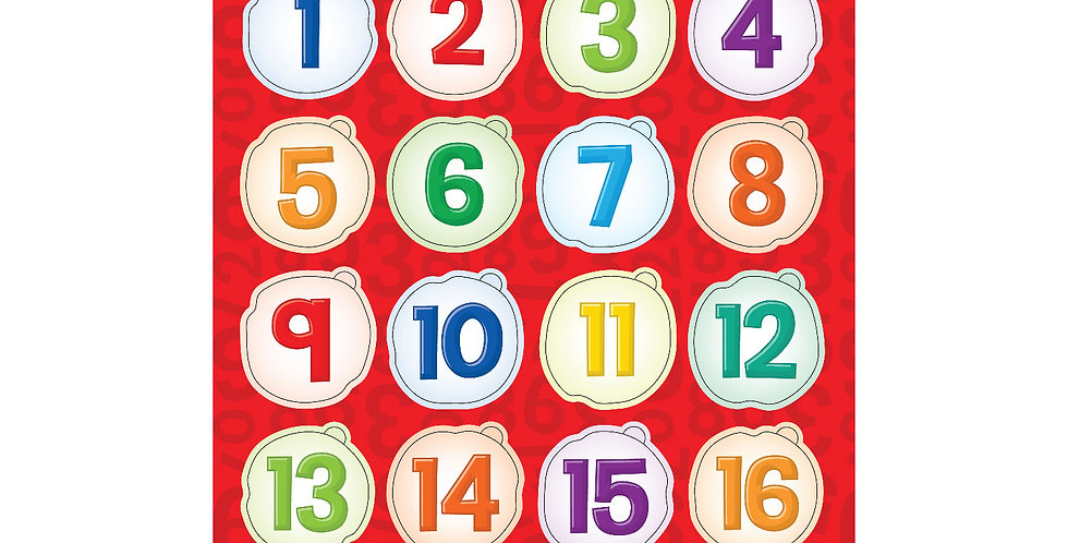 First Number Puzzle (Peek-a-boo)