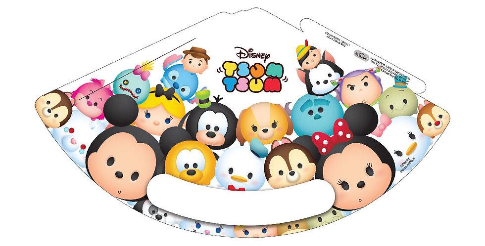 Tsum-tsum Party Hats (6 sets)