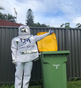 Astro promotes Global Recycling Day