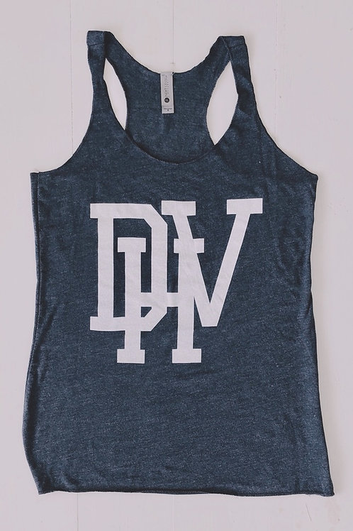 Diamond Head Vintage Original Tank-Top