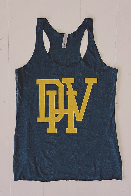 Diamond Head Vintage Original Tank Top