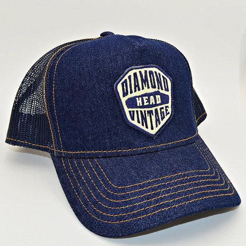 Diamond Head Vintage Original Cap