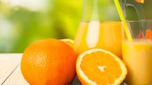 Suco de laranja, saudável ou veneno?