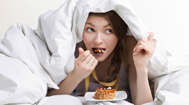 Porque engordamos no inverno?