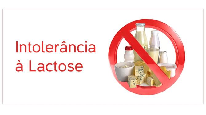 Intolerância a lactose: Descubra se você tem!