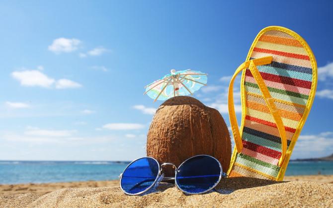 Alimentação no verão: cuidados com a pele!