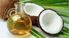 A polêmica do óleo de coco