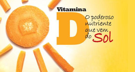 Como estão seus níveis de vitamina D?