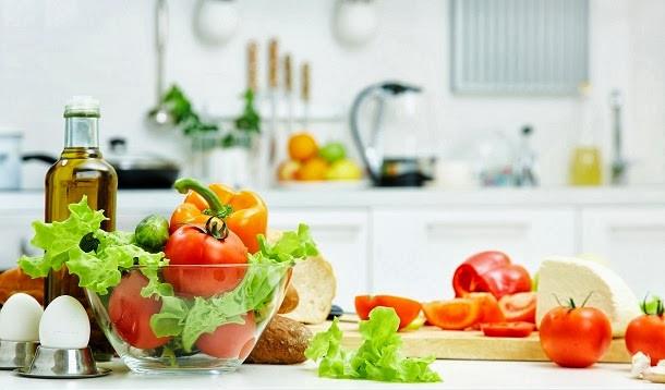 Dicas práticas da cozinha saudável!