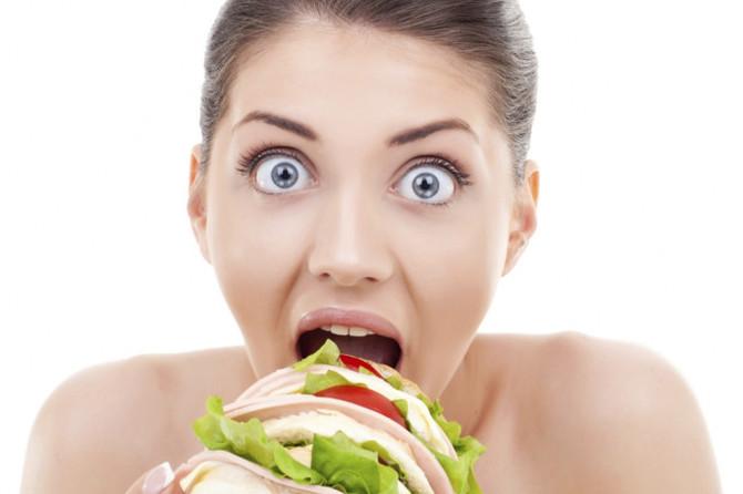 Livre-se da compulsão alimentar!