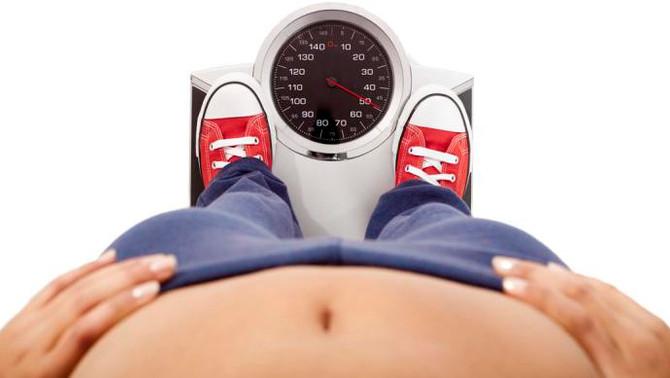 Você está no seu peso ideal?