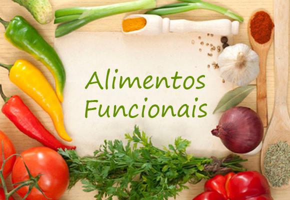 Alimentos funcionais, você sabe o que é?