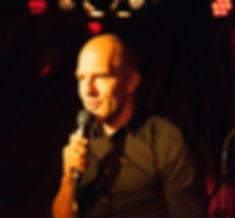 Guy Landolt, Comedy