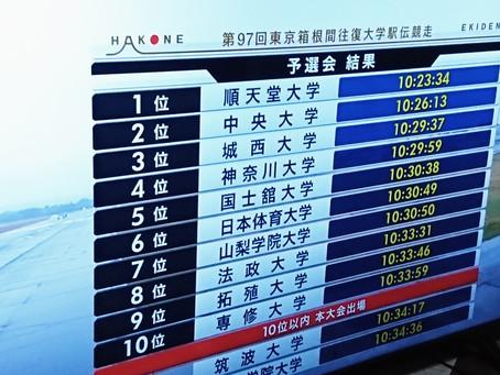 箱根への道