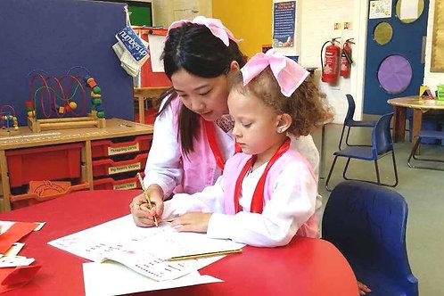 Chinese Nanny Service