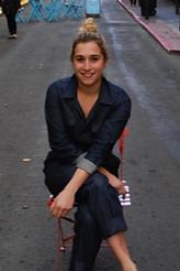 Annabel Edelson