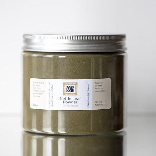 Csalánlevél, porított (Urtica dioica) 50 gramm