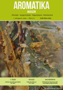 Aromatika 2014. 1.2