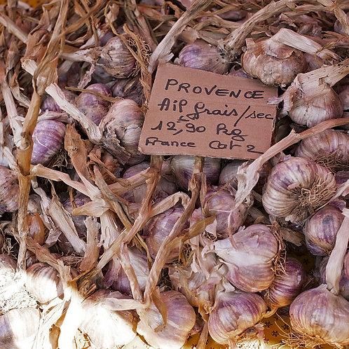 Fokhagyma illóolaj (Allium sativum) BIO