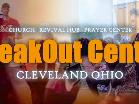 Join us on Sunday *NEW Location *NEW Time! NEW Things Coming!