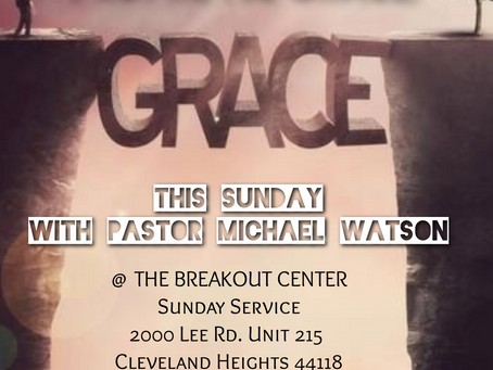JOIN US FOR SUNDAY SERVICE