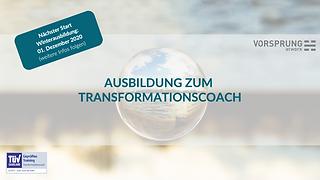 Coverbild Broschüre Ausbildung zum Trans