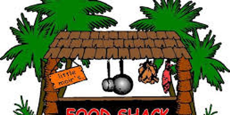 Food Shack Food Truck