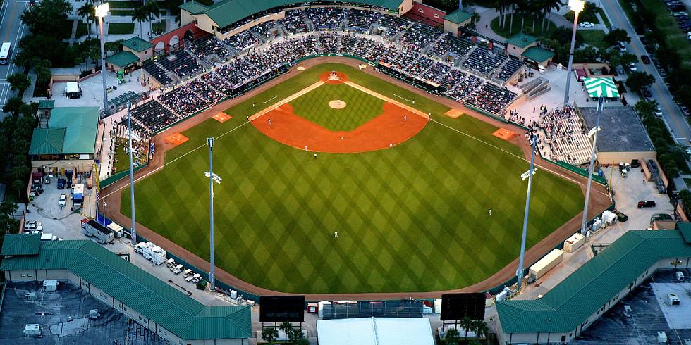 Rodger Dean Baseball Game