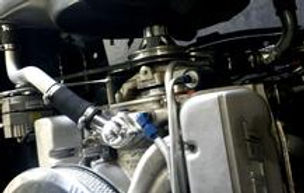 Custom Engine Cooling System