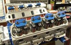 Custom Engine Building