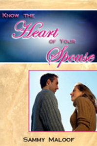 Know the Heart of your Spouse