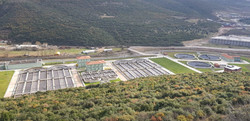 DILOVASI WASTE WATER TREATMENT PLANT