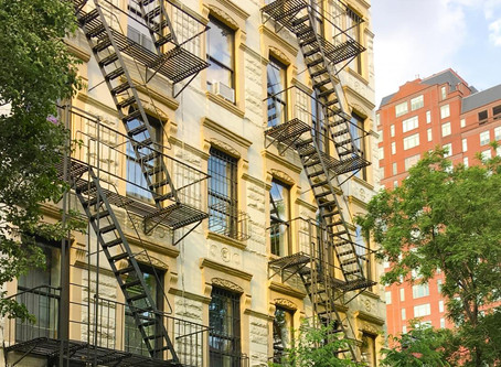 Smaller Apartment Units Outperform the Market on Both Vacancy and Rents