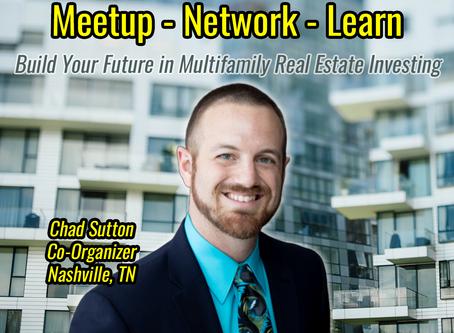 Nashville, TN - Multifamily Monday Meetup