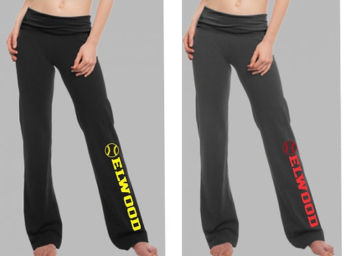 Elwood Yoga Pants-Ladies/Girls