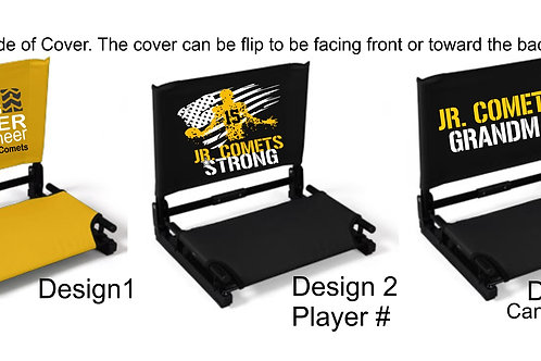 Stadium Chair® GameChanger™