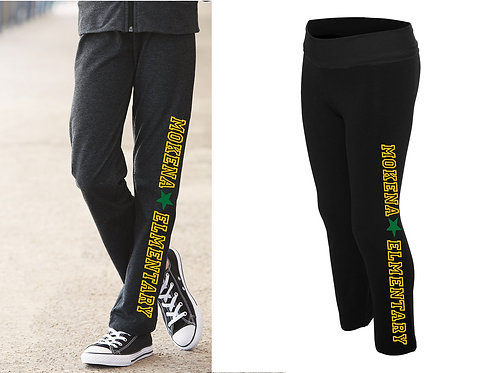 New- Girls Youth  Yoga Style Pants