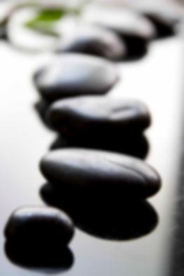 Healing Stones