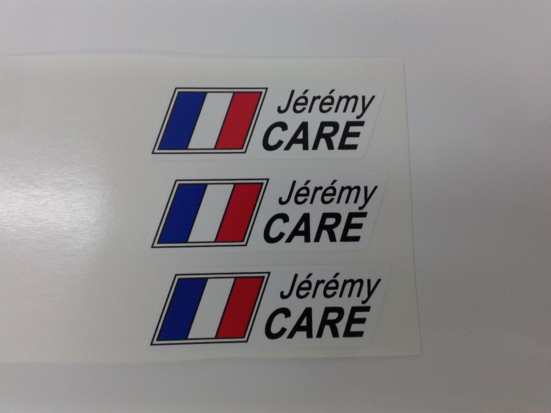 stickers signature